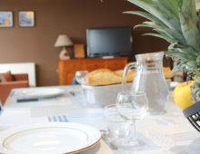 vue-cuisine-salon-gite-blavet-domaine-des-trois-rivieres-merlevenez